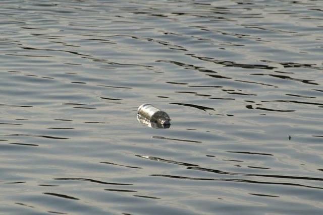 Tìm thấy thư trong chai thả trôi sông sau 31 năm - 1