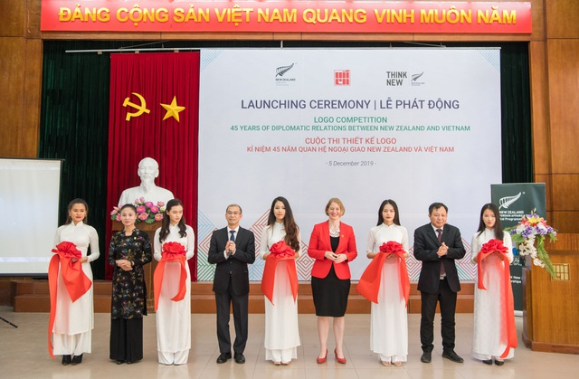 Đại sứ New Zealand chờ đón các tác phẩm sáng tạo của người Việt  - 2