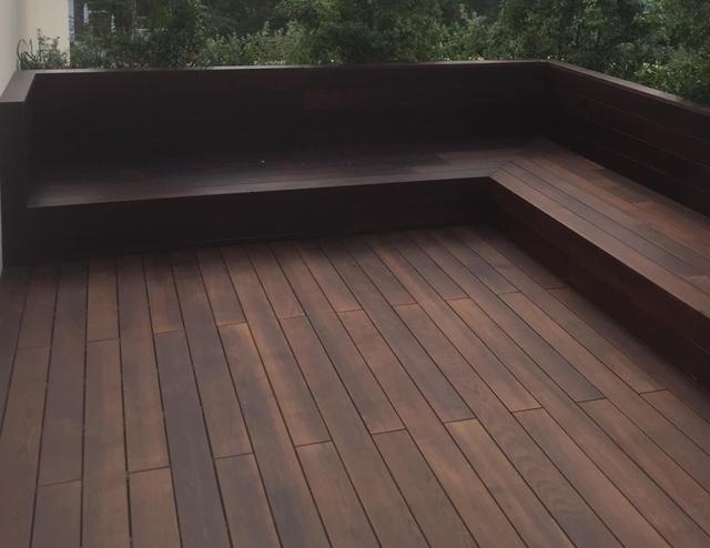 Sàn gỗ tự nhiên ngoài trời nên chọn loại nào tốt - 4