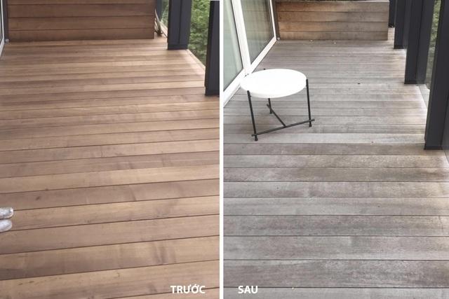 Sàn gỗ tự nhiên ngoài trời nên chọn loại nào tốt - 7
