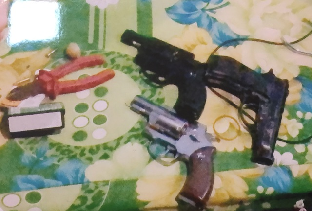 Hành trình truy bắt 3 đối tượng nổ súng cướp tiệm vàng ở TPHCM - 3