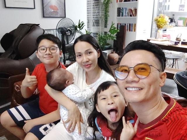 """Sao Việt: """"Vắng Quang Hải, không cần quá lo lắng"""" - 5"""