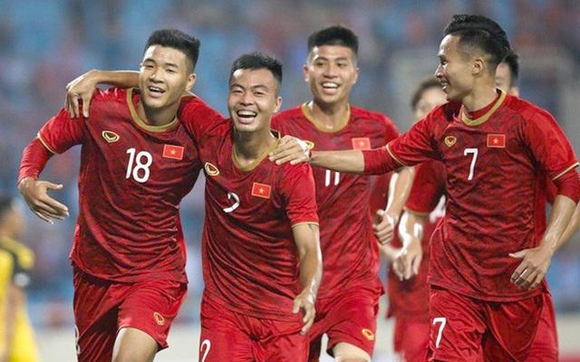 Fan chân chính hay fan phong trào, Việt Nam ghi bàn ta cùng hét lên! - 4