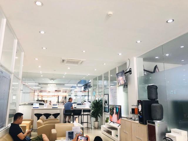 Hyundai Ngọc An tri ân khách hàng dịch vụ tháng 12/2019 - 3