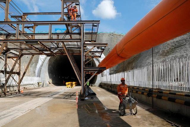 Indonesia lo ngại đầu tư Trung Quốc - 1