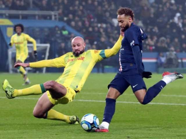 Neymar và Mabppe tỏa sáng, PSG xây chắc ngôi đầu Ligue 1 - 1