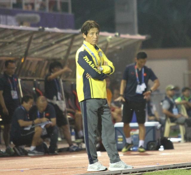 Báo Thái Lan tổng kết lại năm 2019 thất bại của các đội tuyển bóng đá - 2