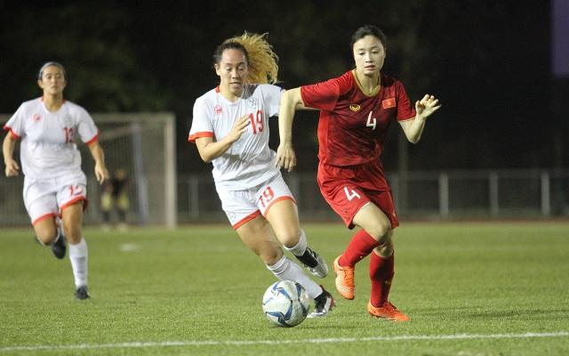 Đội tuyển nữ Việt Nam - Thái Lan: Hoàn tất giấc mơ huy chương vàng? - 1
