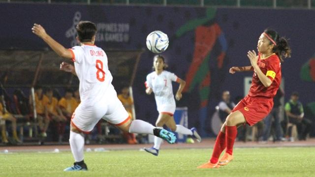 Đội tuyển nữ Việt Nam - Thái Lan: Hoàn tất giấc mơ huy chương vàng? - 3