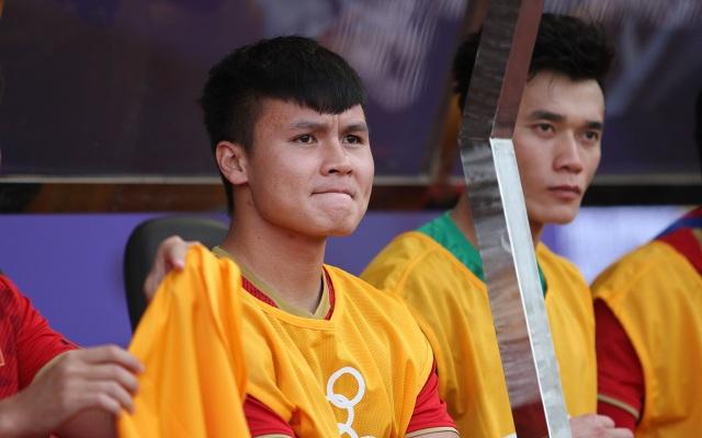 Báo Thái Lan soi kỹ động thái của U23 Việt Nam tại giải châu Á - 2