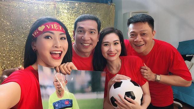 """Sao Việt: """"Vắng Quang Hải, không cần quá lo lắng"""" - 4"""