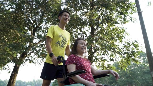Những câu chuyện để lại ấn tượng sâu sắc trong chương trình Revive Marathon xuyên Việt - 3