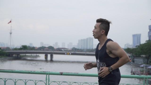 Những câu chuyện để lại ấn tượng sâu sắc trong chương trình Revive Marathon xuyên Việt - 4