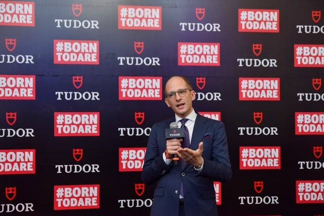 Tudor – Thương hiệu em ruột trong gia đình Rolex giao lưu cùng người yêu đồng hồ tại Việt Nam - 5