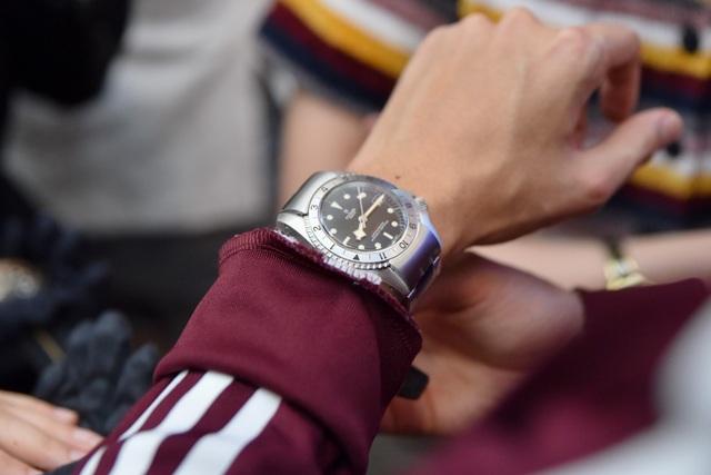 Tudor – Thương hiệu em ruột trong gia đình Rolex giao lưu cùng người yêu đồng hồ tại Việt Nam - 6