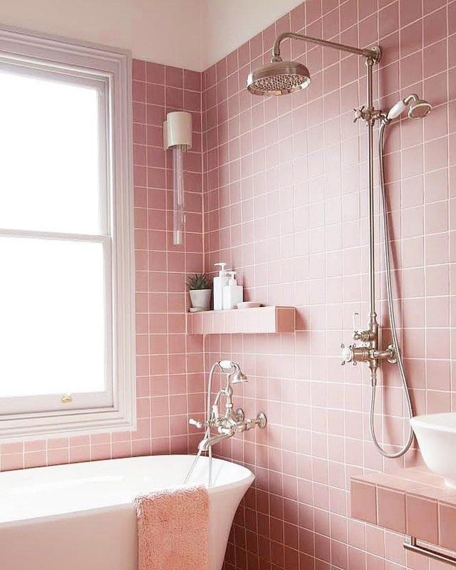 """Những lưu ý """"vàng"""" giúp phòng tắm nhà bạn sang chảnh trong nháy mắt - 4"""