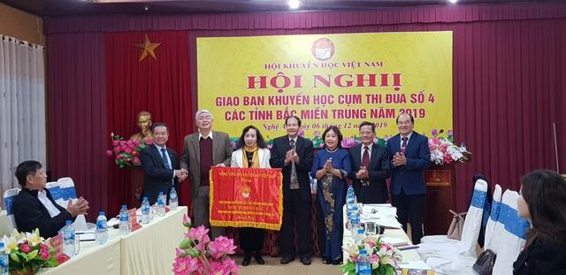 Đẩy mạnh công tác Khuyến học ở các tỉnh Bắc miền Trung - 5