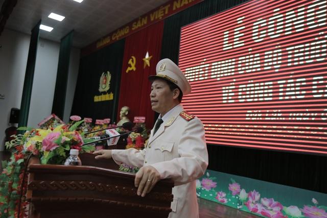 Đắk Lắk, Đắk Nông có tân Giám đốc Công an tỉnh - 2