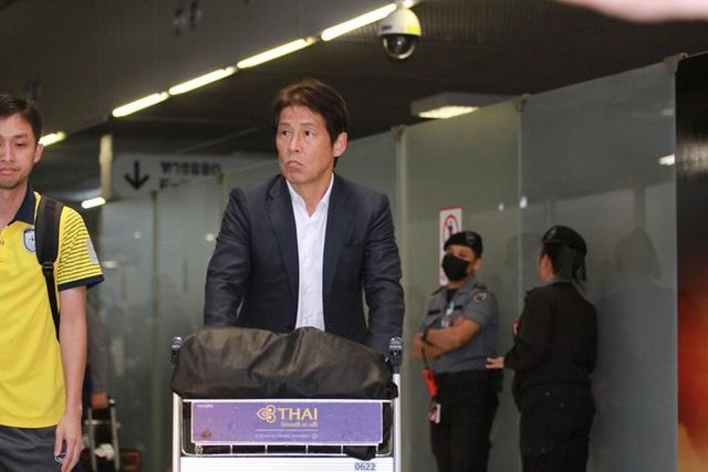 HLV Nishino cho cầu thủ nghỉ ngơi, chưa vội triệu tập U23 Thái Lan - 2