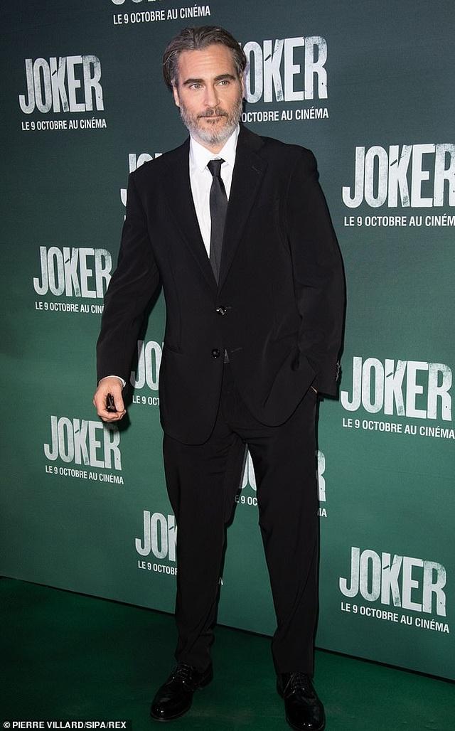 """Sau bộ phim """"tỷ đô"""", tài tử """"Joker"""" lại cần mẫn đi đóng phim - 7"""
