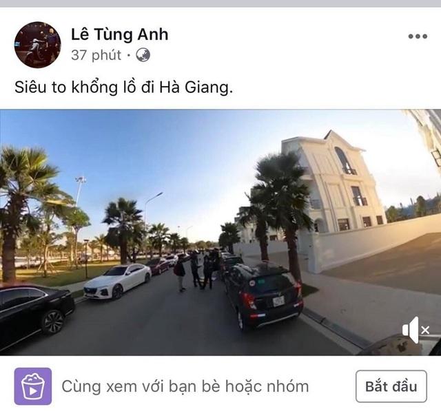 Cư dân mạng phát sốt với chuyến offline lớn nhất của cộng đồng yêu xe thương hiệu Việt - 3