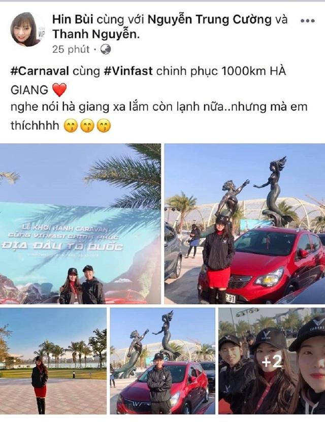 Cư dân mạng phát sốt với chuyến offline lớn nhất của cộng đồng yêu xe thương hiệu Việt - 4