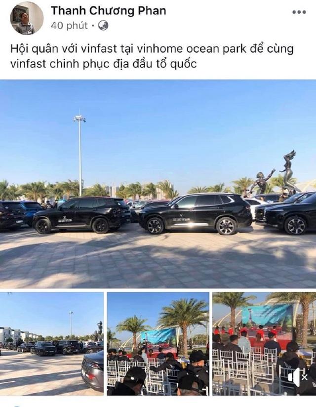Cư dân mạng phát sốt với chuyến offline lớn nhất của cộng đồng yêu xe thương hiệu Việt - 6
