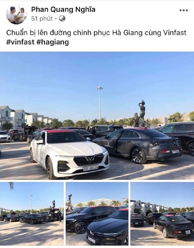 Cư dân mạng phát sốt với chuyến offline lớn nhất của cộng đồng yêu xe thương hiệu Việt - 7