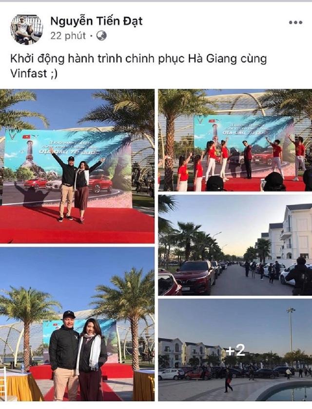 Cư dân mạng phát sốt với chuyến offline lớn nhất của cộng đồng yêu xe thương hiệu Việt - 8