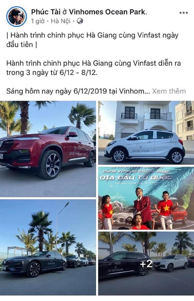 Cư dân mạng phát sốt với chuyến offline lớn nhất của cộng đồng yêu xe thương hiệu Việt - 9
