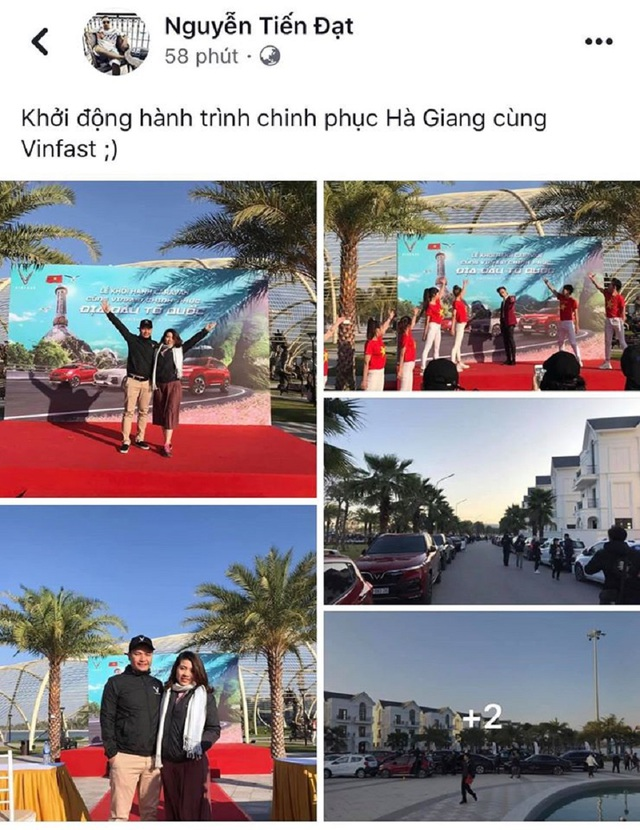 Cư dân mạng phát sốt với chuyến offline lớn nhất của cộng đồng yêu xe thương hiệu Việt - 10