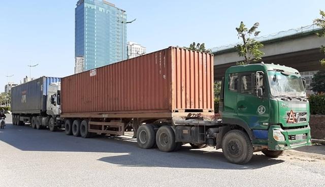 Đường dây buôn lậu hàng trăm tấn thuốc bắc nguỵ trang nông sản - 2