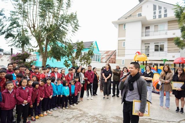 VIETGO đồng hành thiện nguyện cùng Miss Universe Vietnam 2019 - 2