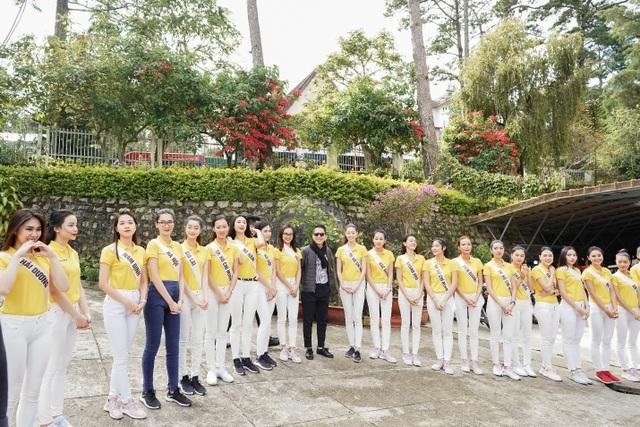 VIETGO đồng hành thiện nguyện cùng Miss Universe Vietnam 2019 - 4