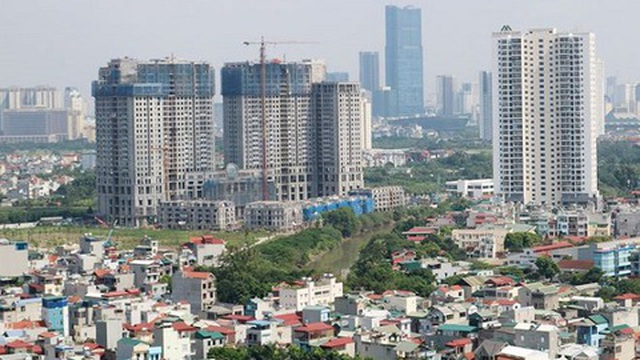 Ban hành khung giá đất mới, Hà Nội và TP.HCM cao nhất là 162 triệu đồng/m2 - 1