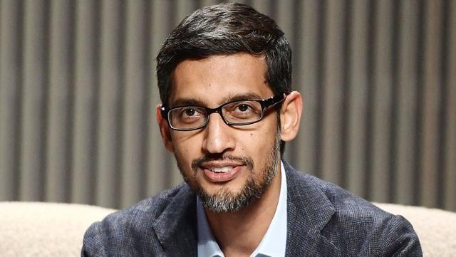 Hai nhà đồng sáng lập Google cùng rời ghế lãnh đạo công ty - 2