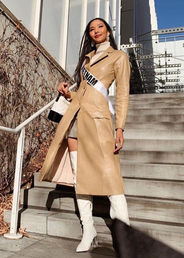 Ra mắt mẫu vương miện mới dành cho Hoa hậu Hoàn vũ 2019 - 8