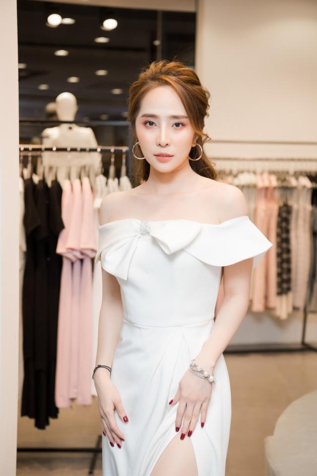 """""""Mẹ chồng"""" Lan Hương được dàn Hoa hậu, diễn viên tranh nhau gọi """"u"""" - 5"""