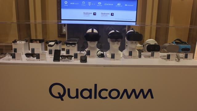 """Qualcomm """"đặt cược"""" kính thực tế ảo sẽ là tương lai của ngành di động - 2"""