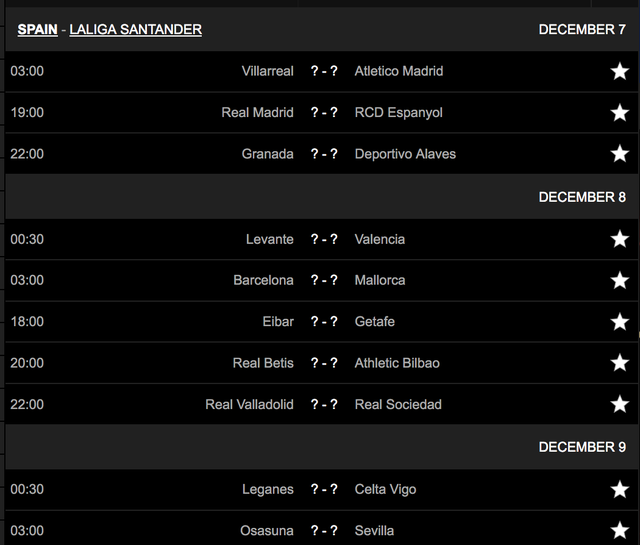 Barcelona và Real Madrid đua khốc liệt cho ngôi đầu bảng La Liga - 1