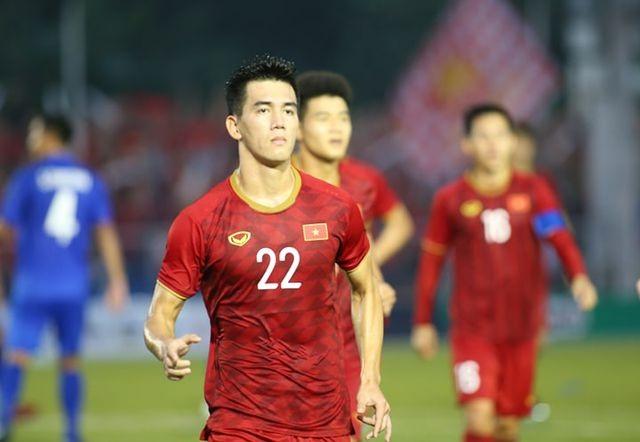 Giữ được phong độ hiện tại, U22 Việt Nam sẽ giành HCV SEA Games 30 - 2