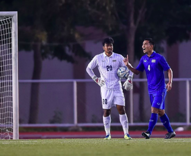 HLV Nishino cho cầu thủ nghỉ ngơi, chưa vội triệu tập U23 Thái Lan - 3