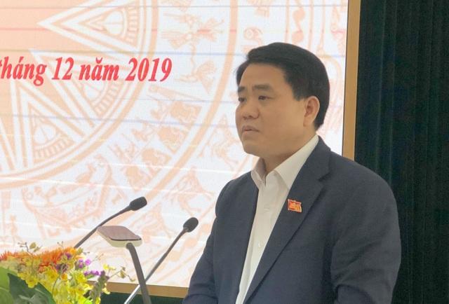 Tổ chức Nhật Bản xin lỗi Chủ tịch Hà Nội Nguyễn Đức Chung - 2