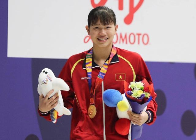 Thể thao Việt Nam tại SEA Games 30: Thắng lợi toàn diện - 4