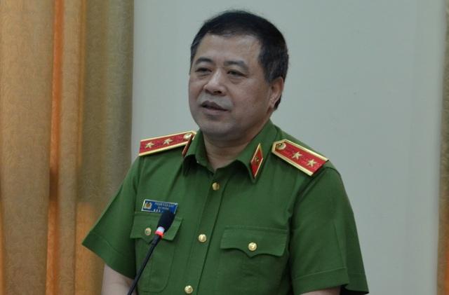 """Việt Nam có """"gậy thần"""" phá án ma túy - 1"""