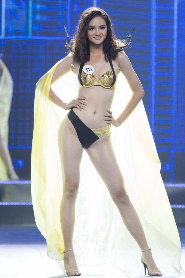 Top 15 Hoa hậu Hoàn vũ Việt Nam 2019 nóng bỏng với bikini - 21
