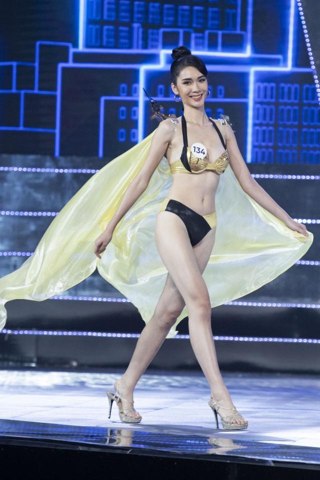 Top 15 Hoa hậu Hoàn vũ Việt Nam 2019 nóng bỏng với bikini - 18