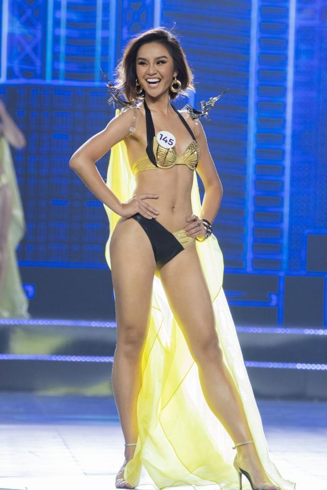 Top 15 Hoa hậu Hoàn vũ Việt Nam 2019 nóng bỏng với bikini - 24