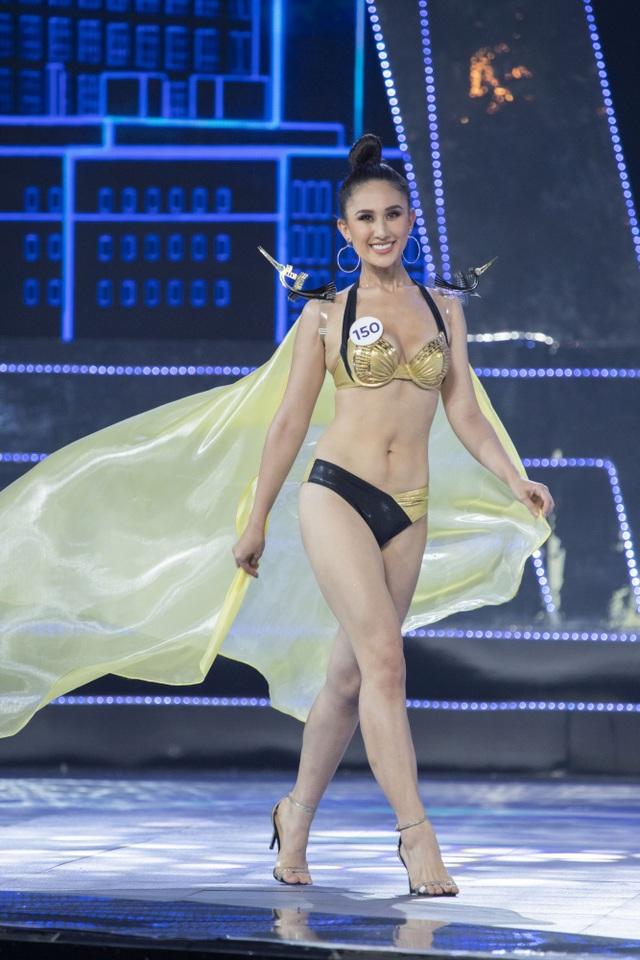Top 15 Hoa hậu Hoàn vũ Việt Nam 2019 nóng bỏng với bikini - 22