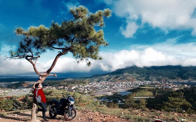 """3 lần đi xuyên Việt, """"phượt"""" Đông Nam Á bằng xe máy của 9x mê xê dịch - 10"""